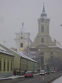 Békéscsaba, Hungary