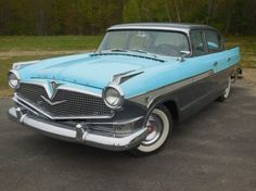 1957 Hudson Hornet Custom Sedan..Re-pin brought to you by agents of #Carinsurance at #HouseofInsurance in Eugene, Oregon