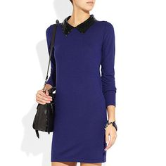 Best Collared Dresses   Fall 2012