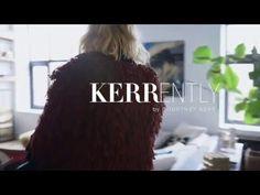 """HomeAway / """"NYFW Courtney Kerr + HomeAway Sneak Peek"""" - 2016"""