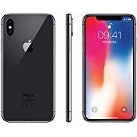 Apple Iphone X Amazon Productos Tecnologia Celulares Y