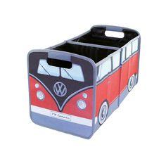 Campervan Gift - VW Black