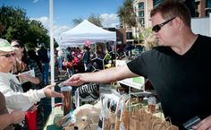 """Certified Local Festival. Saturday, November 8, 2014 from 10:00 AM - 4:00 PM in Phoenix. """"All-Day family friendly fun for all ages!"""" 100+ local vendors, food samples, activities, live music, etc."""