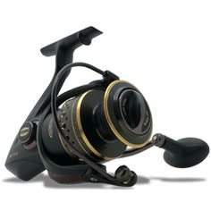 Penn Battle Spinning Reel: Sports & Outdoors