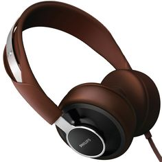 Material - Philips Citiscape Headphones