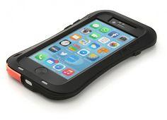 Power Case iPhone 6 PREDATOR EDITION