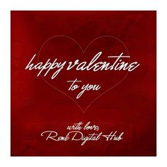 We are not all brains and technicalities here, we celebrate Love too!  Happy Valentine to you beautiful people. We hope you have a love filled day, week, month and year ahead!  #valentine #valentines #valentinemessage #valentine2017 #renedigitalhub #instagram #valentinesday #vals #b2b #digitalmarketers #digitalmarketingagency #digitalagency #digitalmarketing