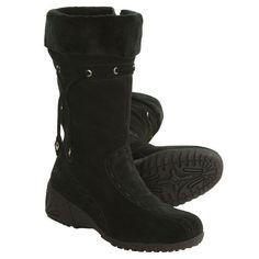 d15f454882be9b Khombu Attitash Winter Boots - Suede
