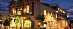 Holiday Park, Serviced Apartments, Motel, Bed And Breakfast, New Zealand, Exterior, Mansions, House Styles, Manor Houses