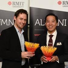 Image result for alumni awards rmit