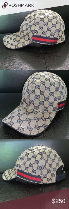 c8b48457 Men's GUCCI hat Used hat! Size:XL Gucci Accessories Hats