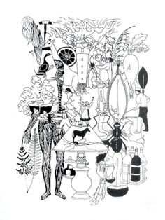 Karambolaj I Sérigraphie sur papier 300g Street Art, Art Graphique, Mixed Media, Inspirational, French, Illustration, Artwork, Contemporary Photography, Old Photography