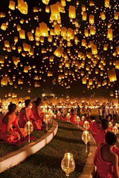 Thailand by (Justin Ng)