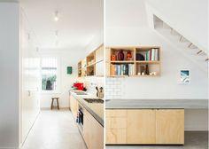 Inspiration | Tribe Studio Architects