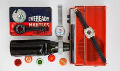 Introducing Vintage Soda: The one and only timepiece inspired by America's favorite sodas from the 50's.  #vintage #soda