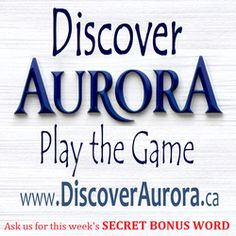 Customers visit a store to ask for secret bonus word that entitles them to extra points for the week. Aurora, The Secret, Store, Words, Tent, Shop Local, Shop, Horse, Storage