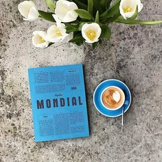 Good morning Friday! Hello Mondial Magazine  Issue 004. Its a stylish magazine by Rapha that broadens the reference points of the sport. Mondial expands the idea of what road cycling is and what the sport can be. Featuring incisive longform writing and stunning photography in Mondial you will find familiar cycling topics given a fresh new treatment while a cycling viewpoint is brought to wider cultural subjects thus broadening the sports reference points. Issue 004 brings readers face to…
