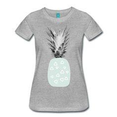 tobedesign, ananas, shirt, t-shirt