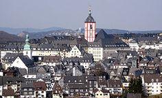 Siegen, Germany #home