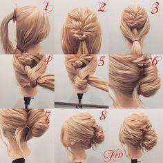 {hair}