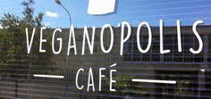Le Veganopolis Café, premier take away végane à Lausanne Lausanne, Courge Spaghetti, The 100, Neon Signs, Fruits And Veggies, Grasses, Switzerland