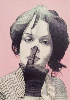 "#IranianPainters Woman By Ahmad Morshedloo Style: Realism Genre: Portrait Medium: Pen&Acrylic on Cardboard CopyRight: Fair Use  زن از احمد مرشدلو سبك: واقع گرايي ژانر: پرتره تكنيك: مداد و اكريليك روي مقوا حق تكثير: استفاده منصفانه @interpretation_of_art بيانيه: "" فقط مي دانيم كه زن، هميشه دريچه ي ورود انسان بوده است، به اين عالم خاكي؛ هميشه عزادار و داغدار."" - #احمد_مرشدلو -"