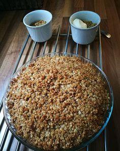 #leivojakoristele #omenahaaste Kiitos @laura_hama