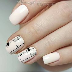 """If you're unfamiliar with nail trends and you hear the words """"coffin nails,"""" what comes to mind? It's not nails with coffins drawn on them. It's long nails with a square tip, and the look has. Classy Nail Designs, Acrylic Nail Designs, Spring Nail Colors, Spring Nails, Winter Nails, Pretty Nails, Fun Nails, Nailart, Square Acrylic Nails"""