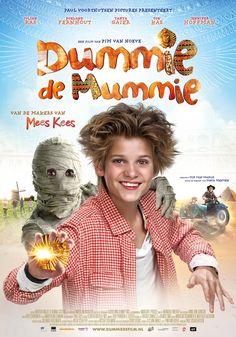 33 Beste Afbeeldingen Van Dummie De Mummie In 2018