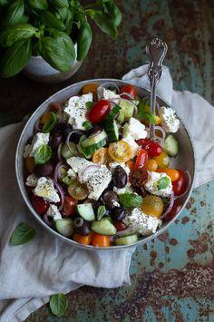 Veggie Recipes, Vegetarian Recipes, Healthy Recipes, Food Porn, Sports Food, Food Crush, Fabulous Foods, Summer Recipes, Love Food