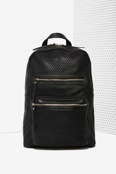 Nasty Gal x Nila Anthony Holier Than Thou Vegan Leather Backpack | Shop What's New at Nasty Gal