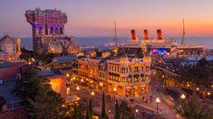 Disney Dream, Disney Love, Disney Magic, Tokyo Disney Sea, Tokyo Disney Resort, Hong Kong Disneyland, Tokyo Disneyland, Disneysea Tokyo, Disney Resorts