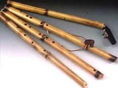 bamboo musical instruments - Google Search