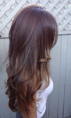 hair cuts for long hair