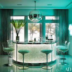 Interior Inspiration from Miami