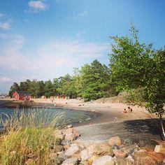 Helsinki archipelago, Pihlajasaari