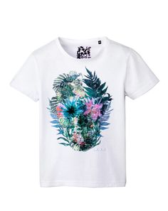 IZAC KIDS - T-SHIRT IMPRIMÉ #izac #kids #kid #kidstyle #fashion #readytowear #summer17 #look #lookbook #fashiongram #fashionpost #style #outfit #new #tshirt #casual
