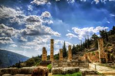 Αράχωβα- Δελφοί για τις γιορτές- 4 ημέρες – Antaeus Travel | Γραφείο Γενικού Τουρισμού Christmas Greece Χριστούγεννα Ελλάδα Ταξίδι