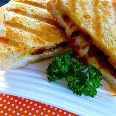 ... about Sandwich recipes on Pinterest | Paninis, Sandwiches and Turkey