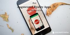 Best augmented reality apps for Android and iOS