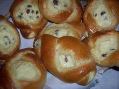 Drożdżówki z serem - cincin.cc - witaj w krainie inspiracji smaku