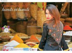 Shaista Eid Dresses 2013 for Women and Girls