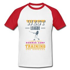 Baseball Training Raglan T-shirt No Minimum-Sports  Clothing with 98% happy customers! Create custom shirts and personalized goods at HICustom,Use our online designer to add your design, logos, or text. easily!