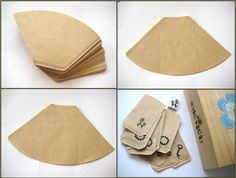 Great Idea for Bath Tea Bags  1. Draw a thin line up on both sides of the bottom 2.  Sew two machine on the ruled lines 3. Cut the rest of the filter road, a few mm from your stitching 4. Stamp your bags