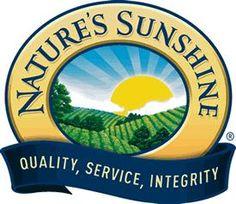 Natures Sunshine - Wholesale Supplements