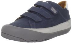 FitFlop Boys FF Funsneaker Sneaker (Little Kid/Big Kid) FitFlop. $45.00. Manmade sole. Made in Thailand. leather