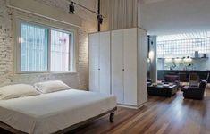 Un armario para separar ambientes | Decoración Hogar, Ideas y Cosas Bonitas para Decorar el Hogar