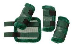 Tough-1 Miniature Fly Boots - Set of 4 Tough 1 http://www.amazon.com/dp/B002HVV7WA/ref=cm_sw_r_pi_dp_QUgEvb1MBRY2F