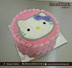 134 Best Kue Ulang Tahun Images Desserts Birthday Cakes