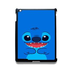 Stitch Face Phonecase Cover Case For Apple Ipad 2 Ipad 3 Ipad 4 Ipad Mini 2 Ipad Mini 3 Ipad Mini 4 Ipad Air Ipad Air 2